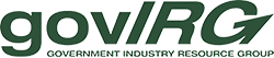 govIRG Green Logo